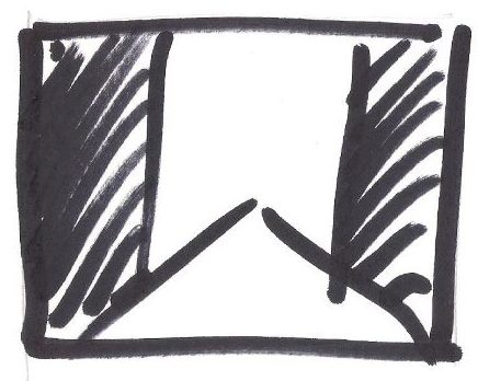 H shape for composition