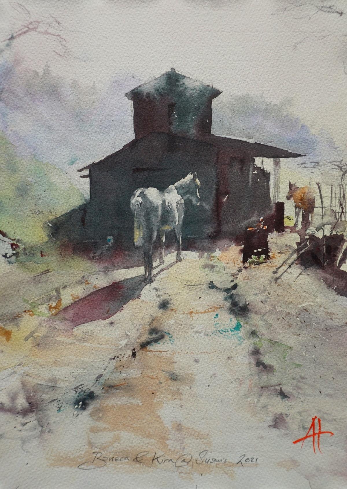 Susans Horses